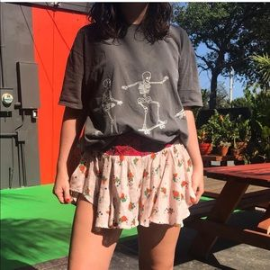 Project Social x UO Tee